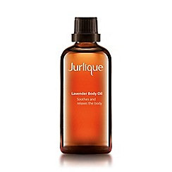 Jurlique - 'Lavender' body oil 100ml
