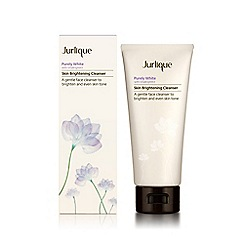 Jurlique - 'Purely White' skin brightening cleanser 80g
