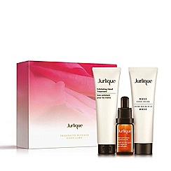 Jurlique - Hand care care ritual set