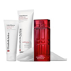 Elizabeth Arden - Red door luxury spa set