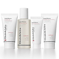 Elizabeth Arden - Visible Difference Skin Balancing Starter Kit