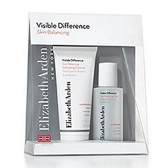 Elizabeth Arden - Visible Difference Skin Balancing Duo Sample Set