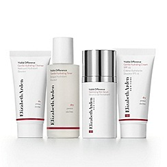Elizabeth Arden - Visible Difference Dry Skin Gift Set  - Worth £48