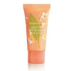 Elizabeth Arden - 'Green Tea Nectarine Blossom' hand cream 30ml