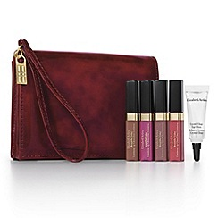 Elizabeth Arden - Holiday Lipglosses Gift Set  - Worth £55