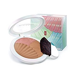 Elizabeth Arden - Sunkissed Pearls Bronzer and Highlighter - Warm Pearl
