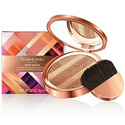 Elizabeth Arden - 'Sunset Bronze' prismatic bronzing powder 9g