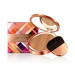 Elizabeth Arden - Sunset Bronze Prismatic Bronzing Powder - 02 Deep Bronze