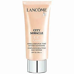 Lancôme - City Miracle CC Cream SPF 50/PA+++ 30ml