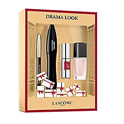 Lancôme - Debenhams Exclusive Hypn se Drama Mascara Look Christmas gift