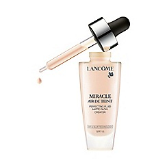 Lancôme - 'Miracle Air De Teint' liquid foundation 30ml