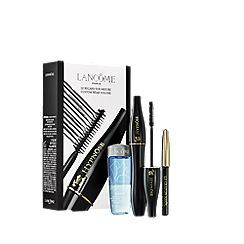 Lancôme - Hypnôse Mascara (Khol+Bifacil) Coff 17' gift set