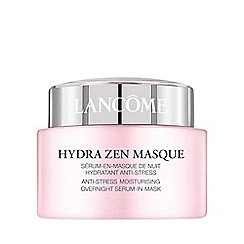 Lancôme - Hydra Zen Overnight Serum-in-Mask 75ml