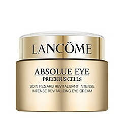 Lancôme - 'Absolue Precious Cells' intense revitalising eye cream 20ml