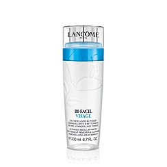 Lancôme - 'Bi-Facil Visage' make up remover 200ml