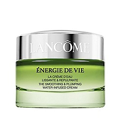 Lancôme - Enérgie De Vie' water-infused day cream 50ml
