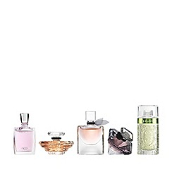 Lancôme - Fragrance miniature gift set
