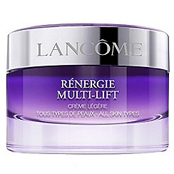 Lancôme - Rénergie Multi Lift' SPF 15 cream 50ml