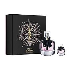 Yves Saint Laurent - 'Mon Paris' gift set