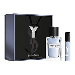 Yves Saint Laurent - 'Y' eau de toilette gift set