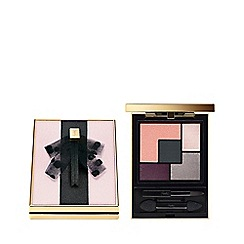 Yves Saint Laurent - 'Mon Paris' eye shadow palette