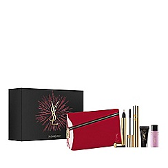 Yves Saint Laurent - Luxurious perfect eye make up Christmas gift set