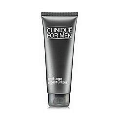 Clinique - For Men Anti-Age Moisturizer 100ml