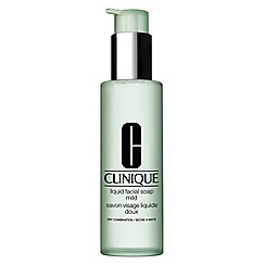 Clinique - Liquid Facial Soap - Mild 400ml