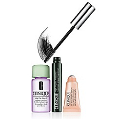 Clinique - High Impact Lashes