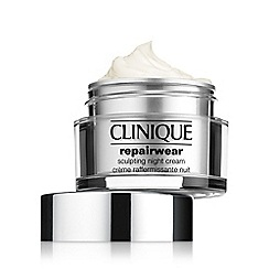 Clinique - Repairwear Sculpting Night Cream