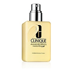 Clinique - 'Dramatically Different' moisturising gel 200ml