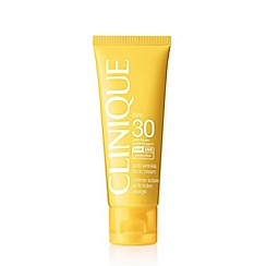 Clinique - 'Anti-Wrinkle' SPF 30 face cream 50ml