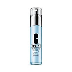 Clinique - Turnaround Revitalizing Serum