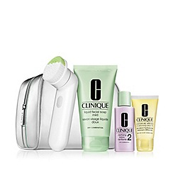 Clinique - Sonic System Purifying Cleansing Brush
