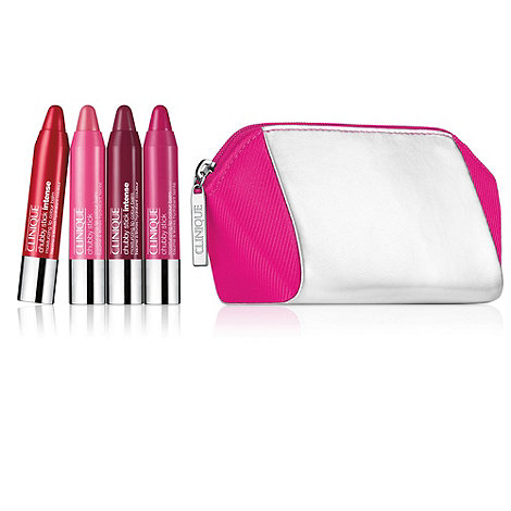 Clinique - Whole Lotta Chubby Gift Set