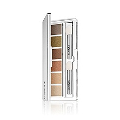 Clinique - Aromatics in White All About Shadow 6-Pan Eyeshadow Palette