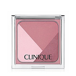 Clinique - 'Sculptionary' cheek contouring palette 6g