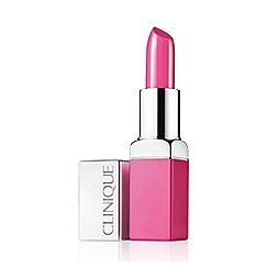 Clinique - 'Pop Lip' colour and primer