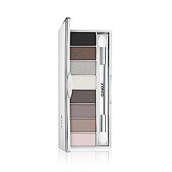 Clinique - Wear Everywhere Eye Shadow Octet - Greys