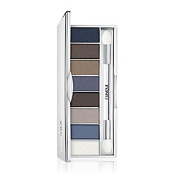 Clinique - Wear Everywhere Eye Shadow Octet - Blues
