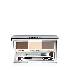 Clinique - Pretty Easy Brow Palette