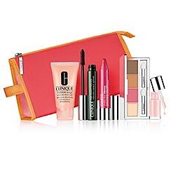 Clinique - Colour Cravings Makeup Set
