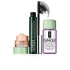 Clinique - High Impact Favourites Set  - Worth £30.25