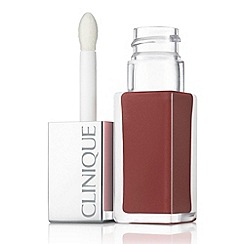Clinique - Pop Lacquer Lip Colour