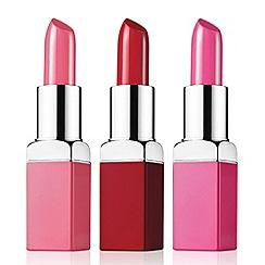 Clinique - Kiss, Boom, Pop! Lip set