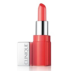 Clinique - Pop Glaze Sheer Lip Colour and Primer