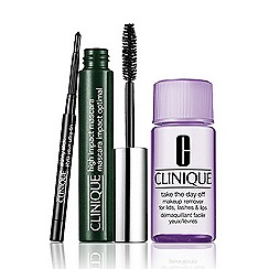 Clinique - 'High Impact' mascara gift set