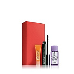 Clinique - 'High Impact  Favourites' make up gift set