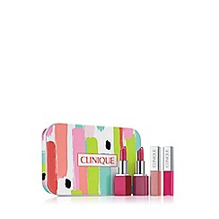 Clinique - 'Pop Sampler' gift set