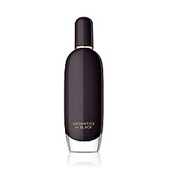 Clinique - 'Aromatics In Black' eau de parfum 50ml